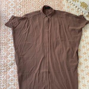 b7595bd9b13 Hatch maternity dress